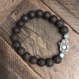 Jewelry - Hamsa Protection bracelet